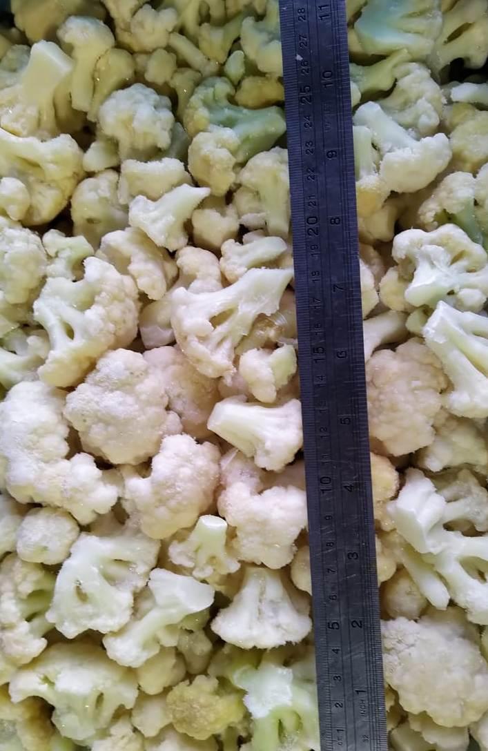 Овощи Цветная капуста